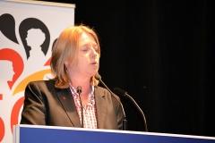 Bärbel Bas: Diskussion Geschlechterquotierung in städt. Aufsichtsräten