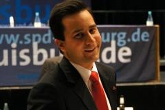 Mahmut Özdemir gewählt
